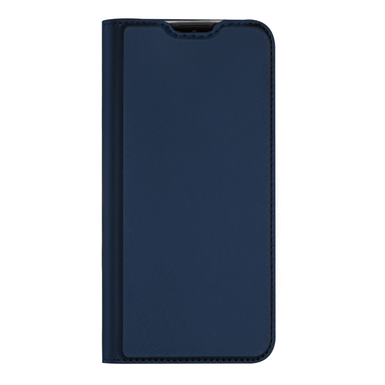 Dux Ducis Slim Softcase Booktype Nokia 2.3 - Blauw