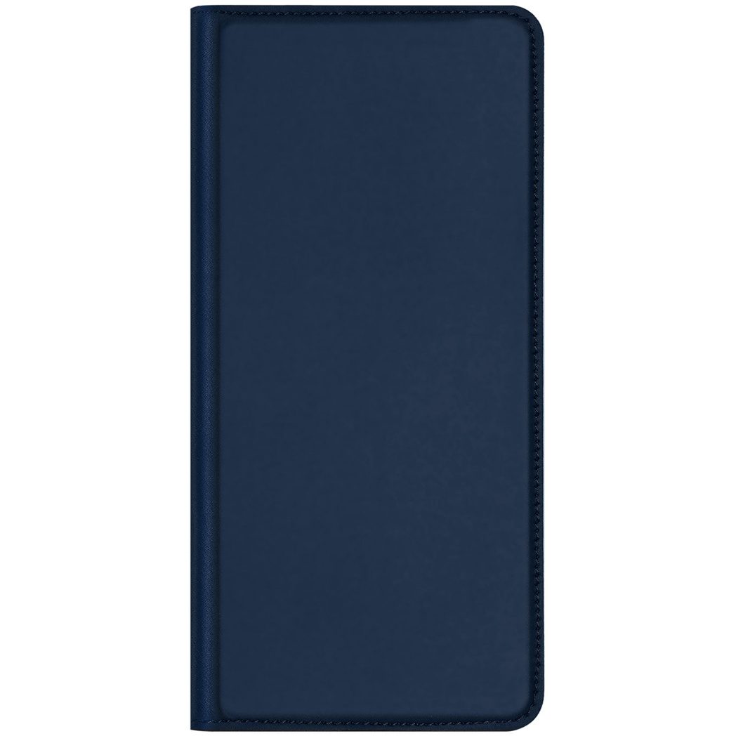 Dux Ducis Slim Softcase Booktype Huawei P40 Pro - Donkerblauw