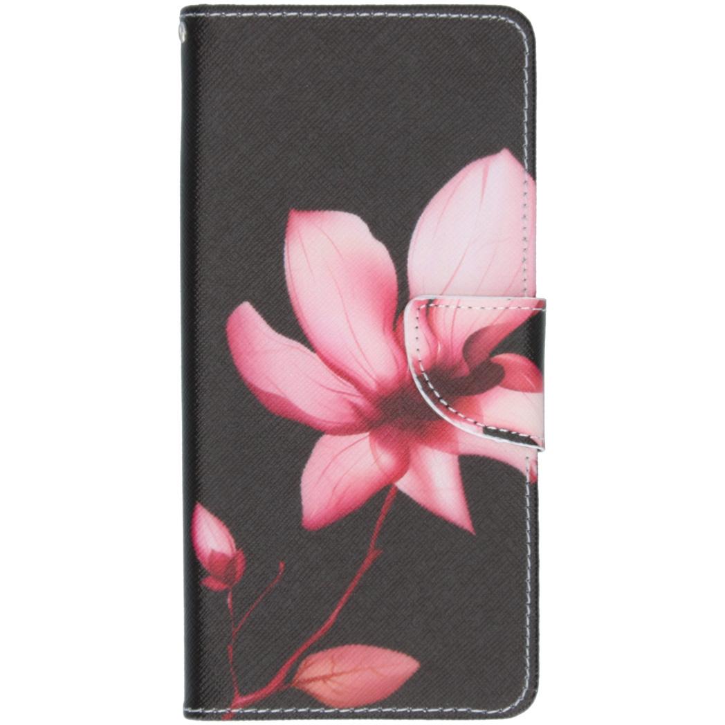 Design Softcase Booktype Samsung Galaxy A71