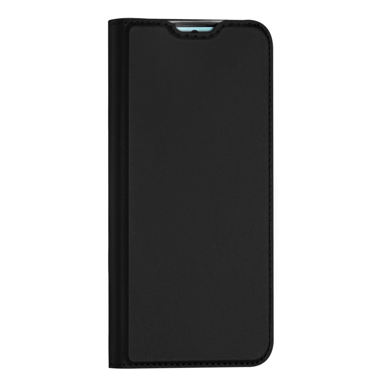 Dux Ducis Slim Softcase Booktype Samsung Galaxy S10 Lite - Zwart