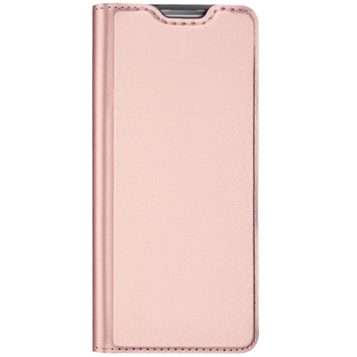 Dux Ducis Slim Softcase Booktype Samsung Galaxy Note 10 Lite