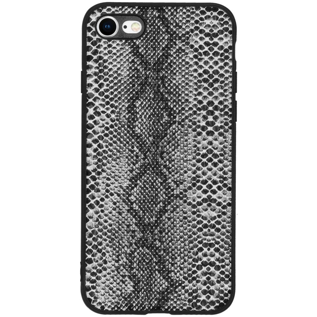 Hardcase Backcover iPhone SE (2020) / 8 / 7 - Slang