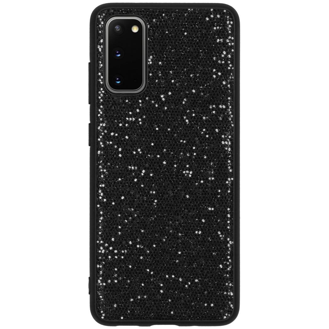 Hardcase Backcover Samsung Galaxy S20 - Glitter