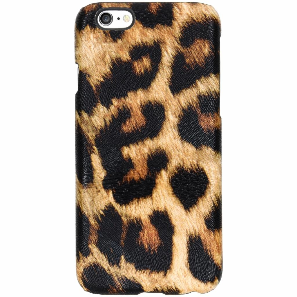 Luipaard Design Backcover iPhone 6 / 6s
