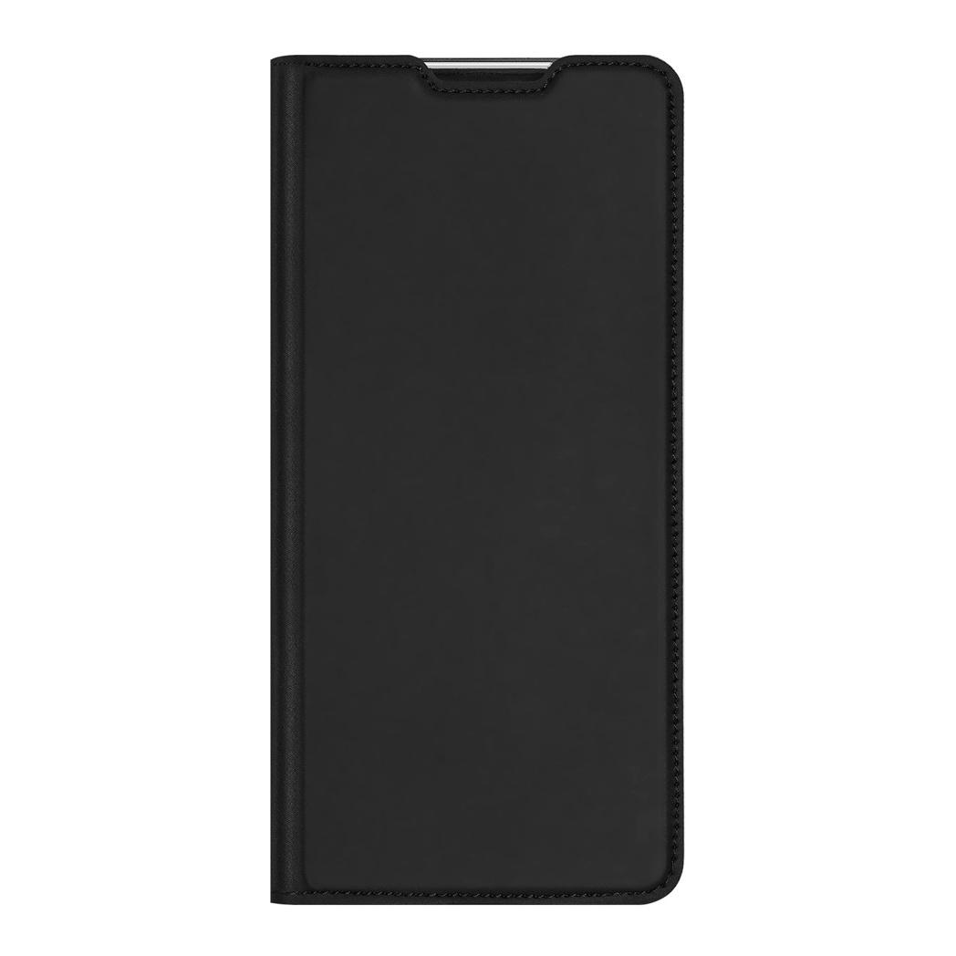 Dux Ducis Slim Softcase Booktype Motorola Moto G8 Power - Zwart