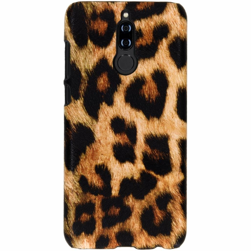 Luipaard Design Backcover Huawei Mate 10 Lite