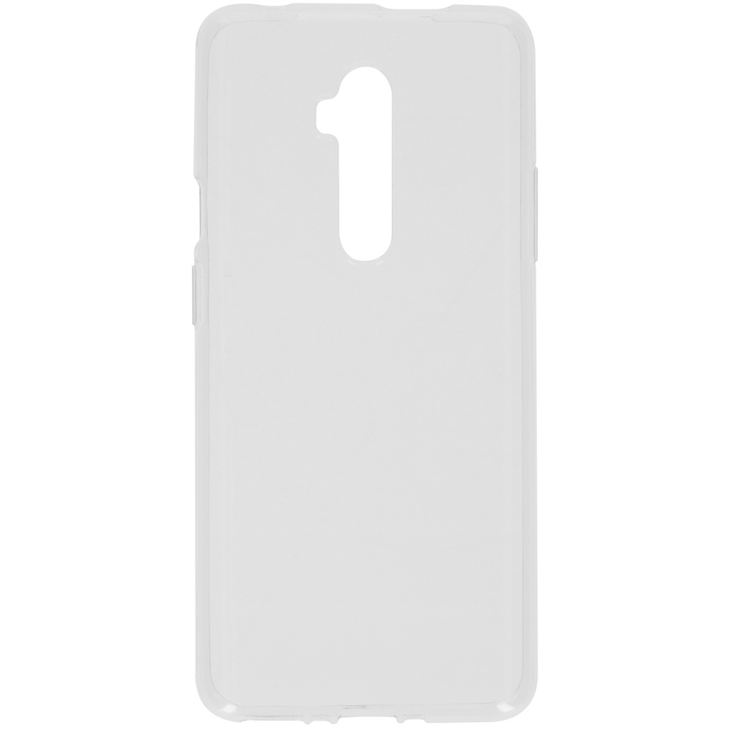 Accezz Clear Backcover OnePlus 7T Pro - Transparant