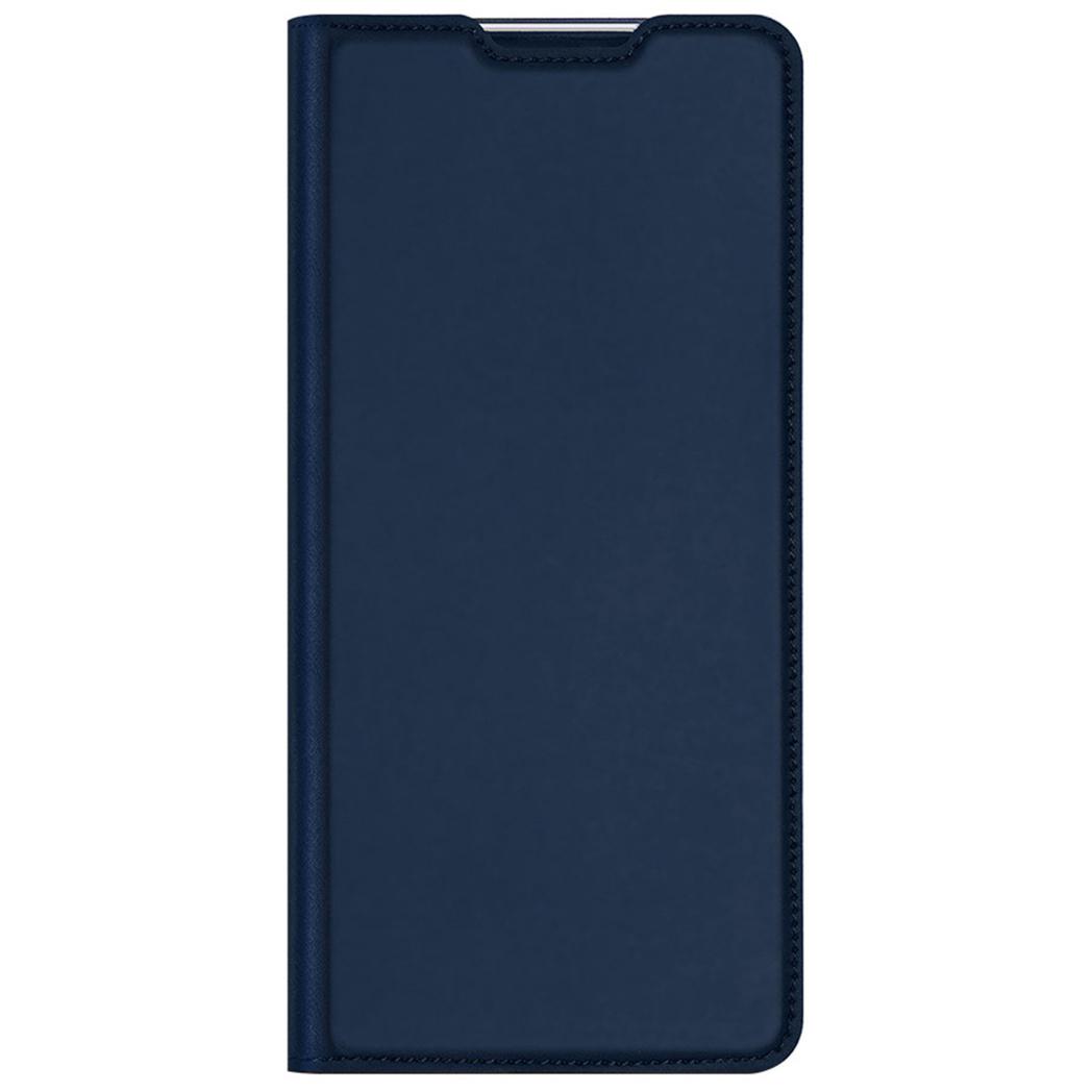 Dux Ducis Slim Softcase Booktype Nokia 8.3 5G - Donkerblauw