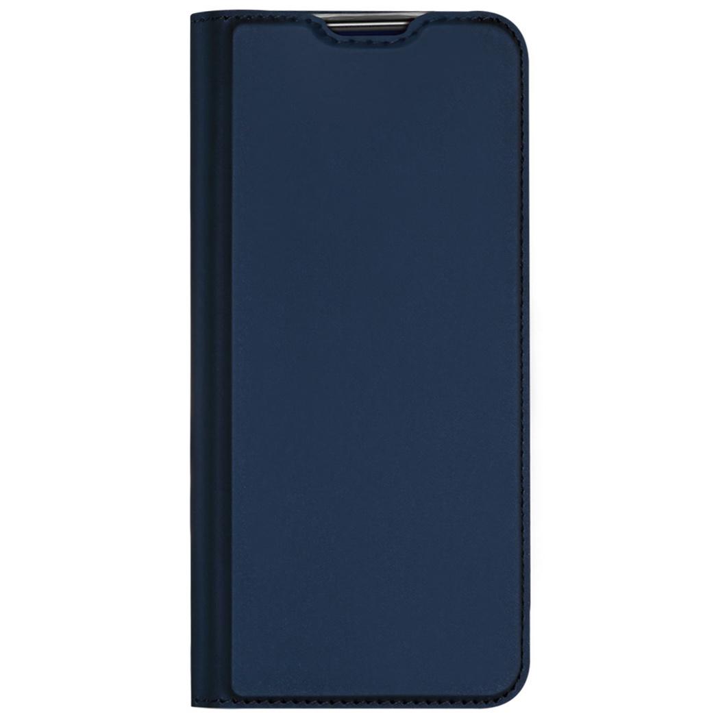 Dux Ducis Slim Softcase Booktype Xiaomi Redmi Note 9 Pro / 9S