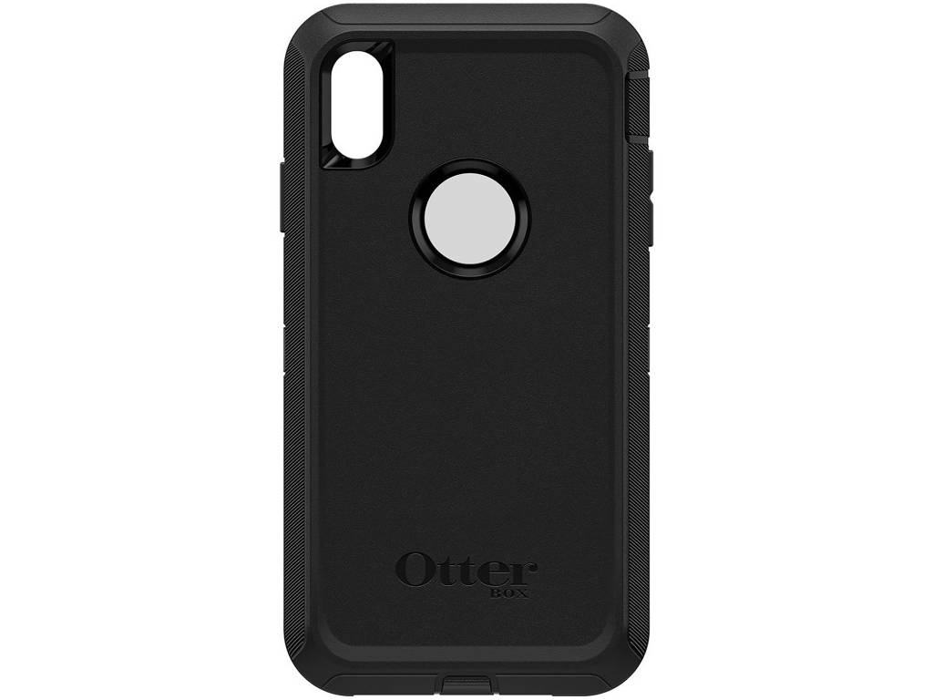 OtterBox Defender Rugged Backcover iPhone Xs Max