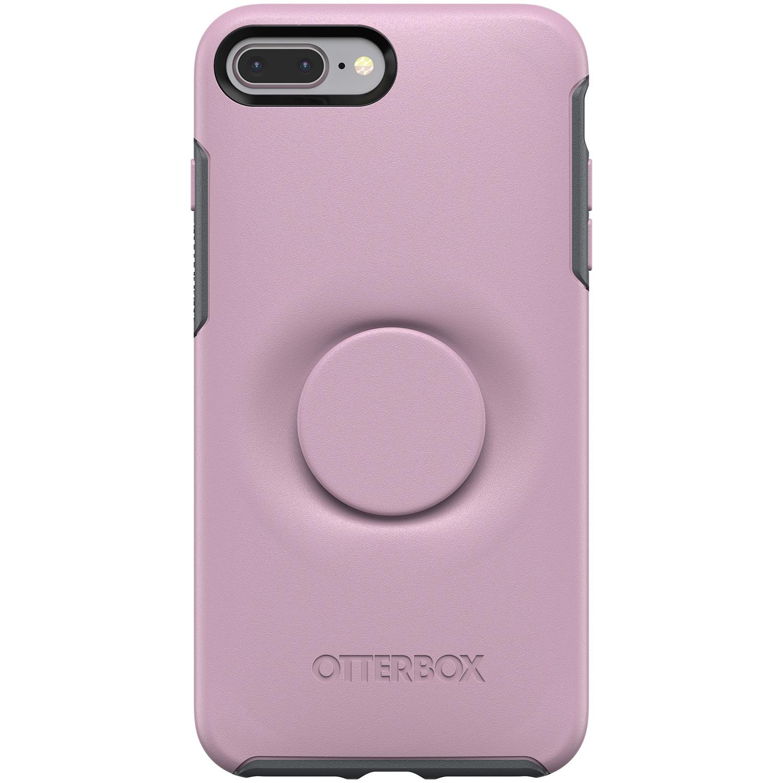 OtterBox Otter + Pop Symmetry Backcover iPhone 8 Plus / 7 Plus - Roze