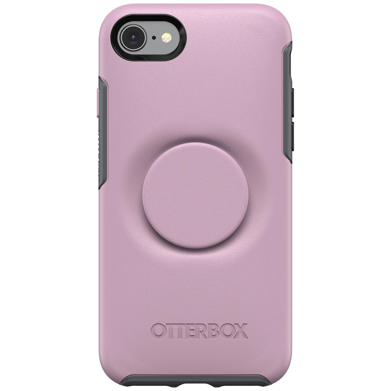 OtterBox Otter + Pop Symmetry Backcover iPhone SE (2020) / 8 / 7