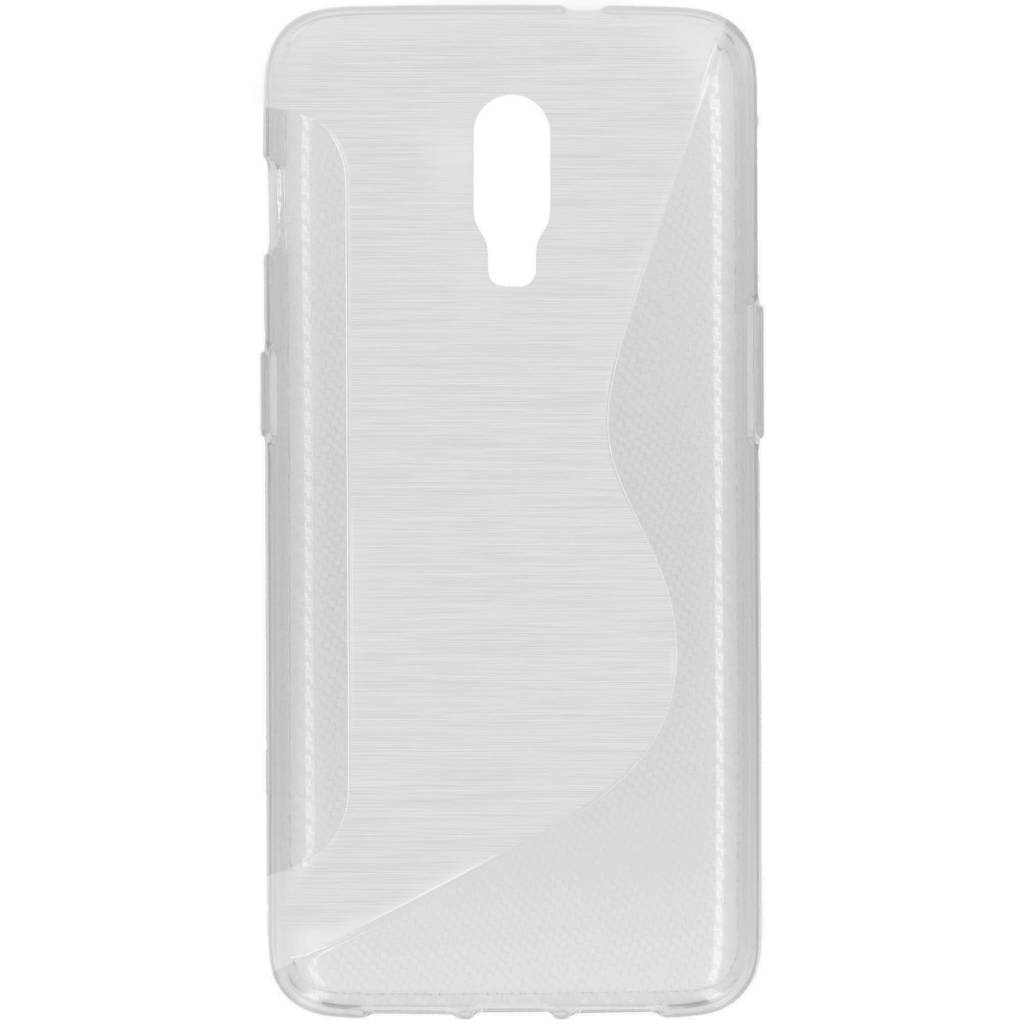 S-line Backcover OnePlus 6T