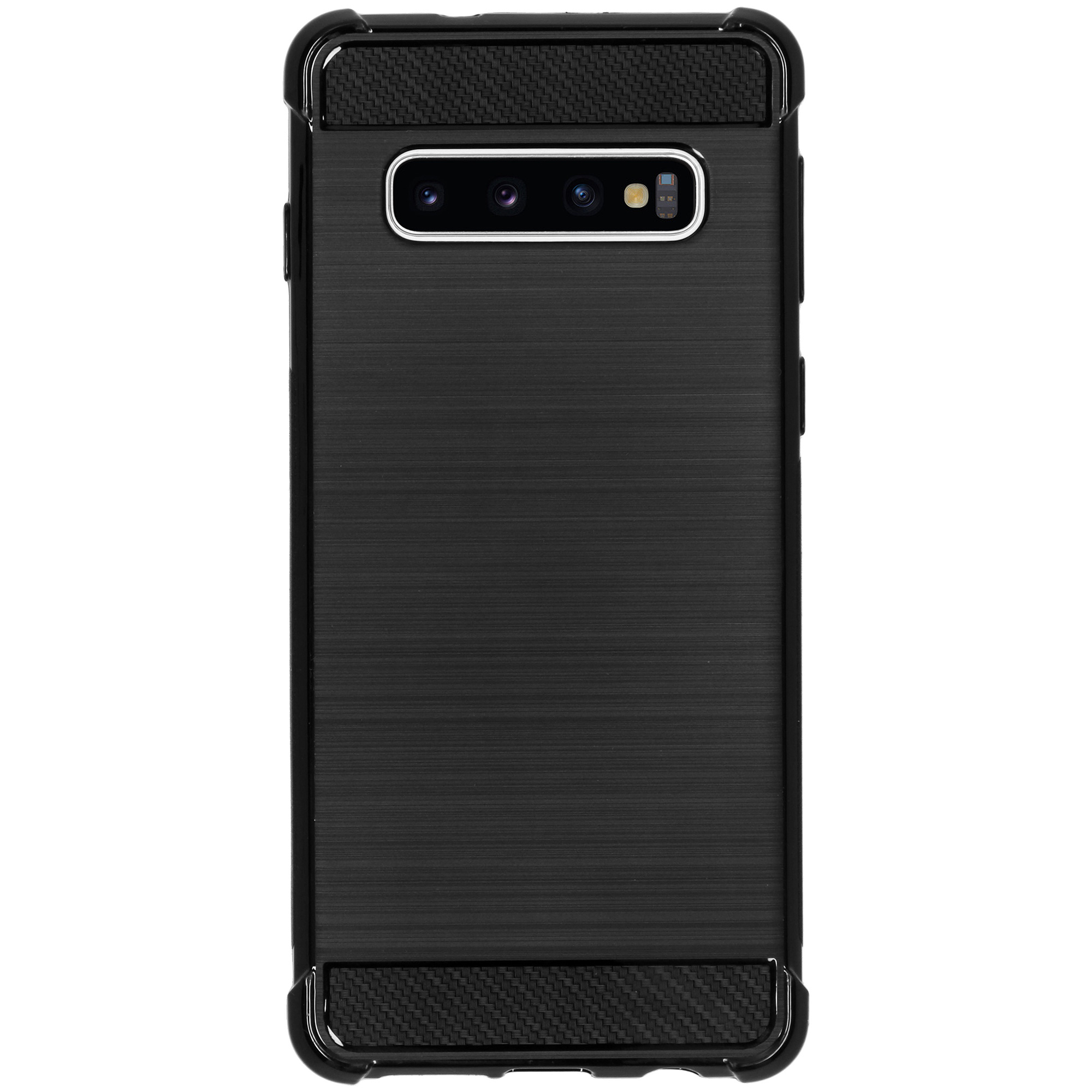Xtreme Softcase Backcover Samsung Galaxy S10