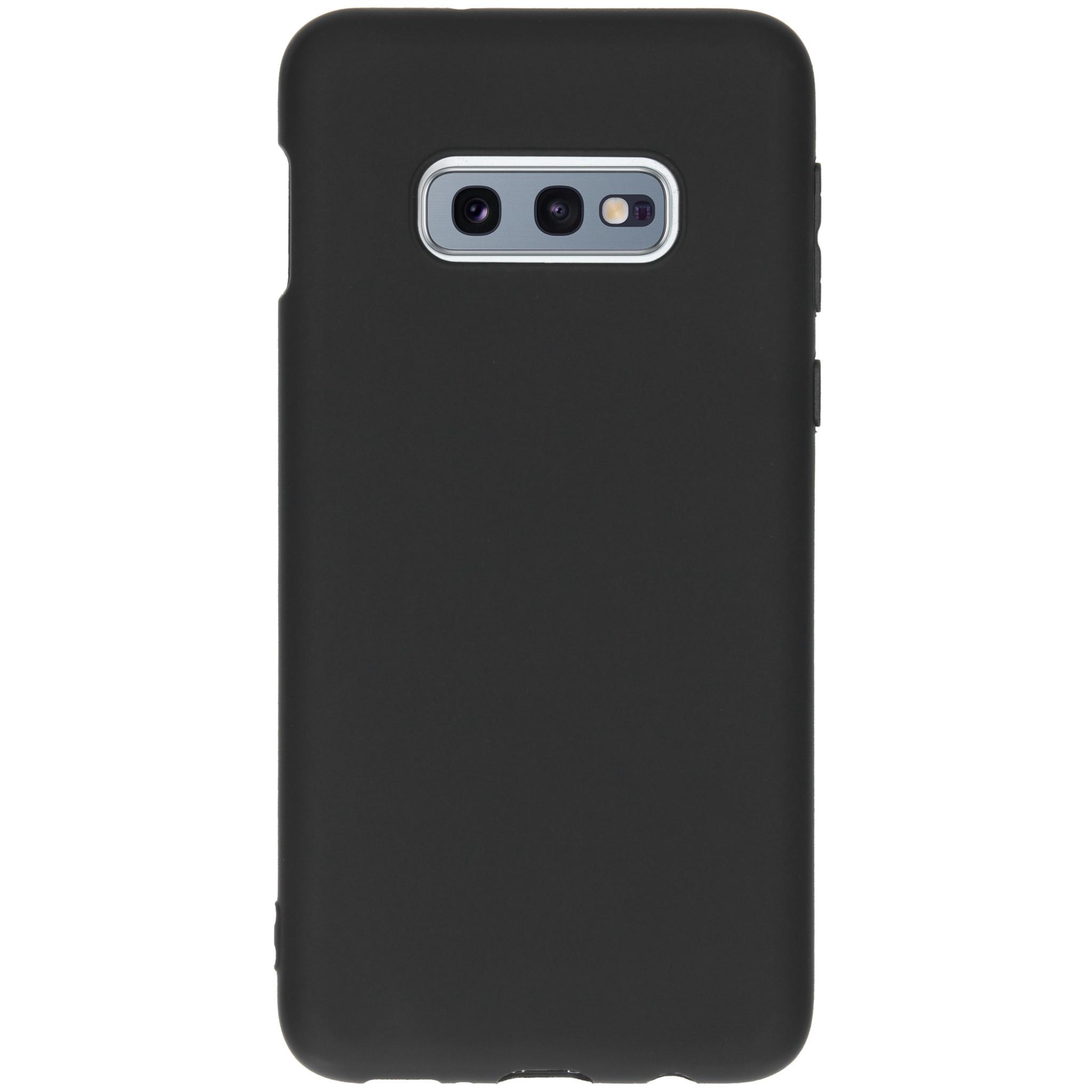 Color Backcover Samsung Galaxy S10e