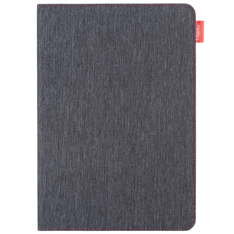 Gecko Covers Easy-Click Bookcase voor de iPad 10.2 (2019) - Grijs