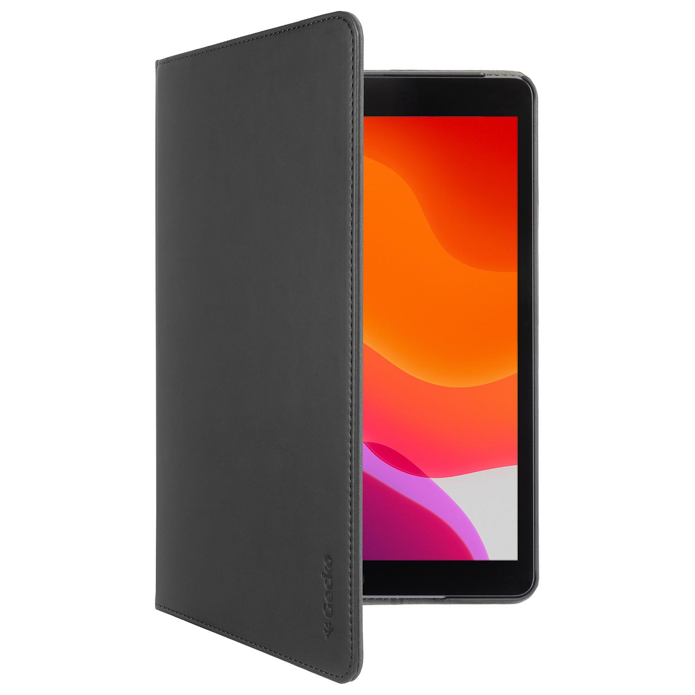 Gecko Covers Easy-Click Bookcase voor de iPad 10.2 (2019) - Zwart