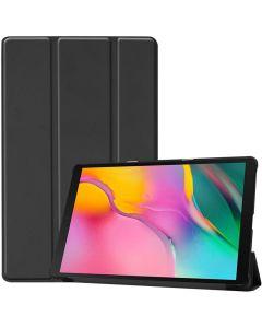 iMoshion Trifold Bookcase voor de Samsung Galaxy Tab A 10.1 (2019) - Zwart