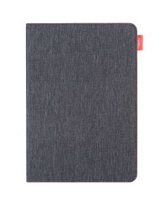 Gecko Covers Easy-Click Bookcase voor de iPad 10.2 (2019) - Grijs