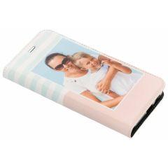 Ontwerp je eigen Samsung Galaxy J6 gel booktype hoes