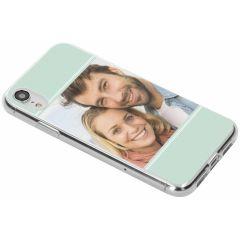 Ontwerp je eigen iPhone Xr gel hoesje