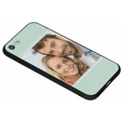 Ontwerp je eigen iPhone SE (2020) / 8 / 7  gel hoesje