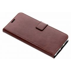 Valenta Leather Booktype iPhone Xs Max