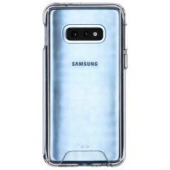 Accezz Xtreme Impact Backcover Samsung Galaxy S10e - Transparant