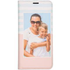 Ontwerp je eigen Samsung Galaxy A40 gel booktype hoes