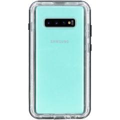 LifeProof NXT Backcover Samsung Galaxy S10 Plus - Zwart