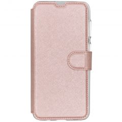 Accezz Xtreme Wallet Booktype Samsung Galaxy A50 / A30s - Rose Goud