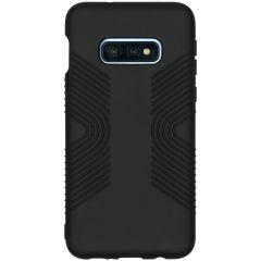 Accezz Impact Grip Backcover Samsung Galaxy S10e - Zwart