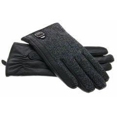iMoshion Echt lederen touchscreen handschoenen - Maat XL