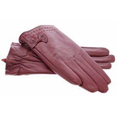 iMoshion Echt lederen touchscreen handschoenen - Maat M
