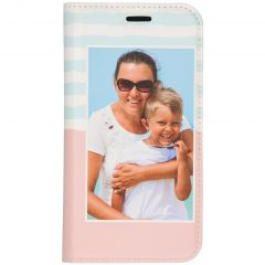 Ontwerp je eigen Samsung Galaxy S7 gel booktype hoes