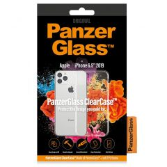 PanzerGlass ClearCase iPhone 11 Pro Max