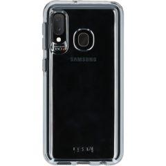 Gear4 Crystal Palace Backcover Samsung Galaxy A20e - Transparant