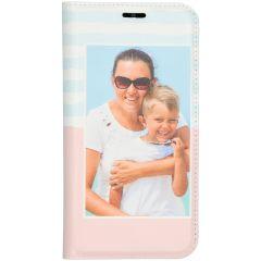 Ontwerp je eigen Samsung Galaxy A20e gel booktype hoes