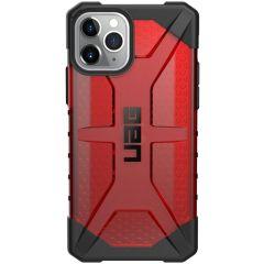 UAG Plasma Backcover iPhone 11 Pro - Magma Red