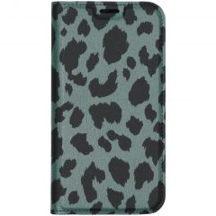 Design Softcase Booktype iPhone 11 Pro