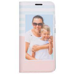 Ontwerp je eigen Samsung Galaxy S20 gel booktype hoes