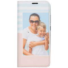 Ontwerp je eigen Samsung Galaxy S20 Ultra gel booktype hoes