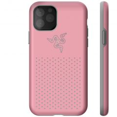 Arctech Pro Backcover iPhone 11 Pro - THS Edition - Roze