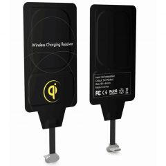 Qi Receiver Micro-USB
