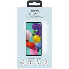 Selencia Gehard Glas Screenprotector Samsung Galaxy A51