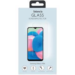 Selencia Gehard Glas Screenprotector Samsung Galaxy A30s