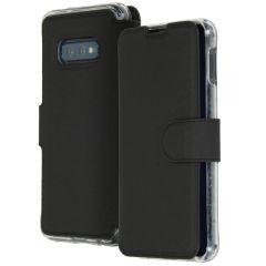 Accezz Xtreme Wallet Booktype Samsung Galaxy S10e - Zwart