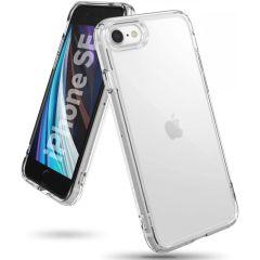 Ringke Fusion Backcover iPhone SE (2020) / 8 / 7 - Transparant