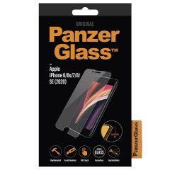 PanzerGlass Case Friendly Screenprotector iPhone SE (2020) / 8 /7 / 6(s)