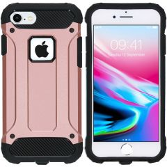 iMoshion Rugged Xtreme Backcover iPhone 8 / 7 - Rosé Goud
